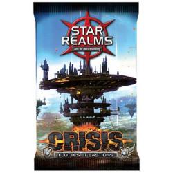 Star Realms extension Crisis : Flottes et Bastions
