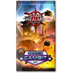 Star Realms extension Cosmic Gambit