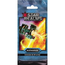Star Realms extension Scenarios