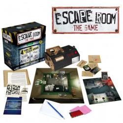 Jeux de société - Escape Room - Le Jeu