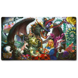 Tapis de jeu playmat Dragon Shield illustré - Easter Dragon 2021