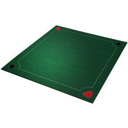 Tapis Multijeux : Vert (70 x 70 cm)