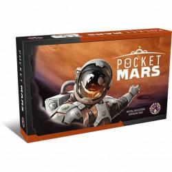 Jeux de société - Occasion - Pocket Mars