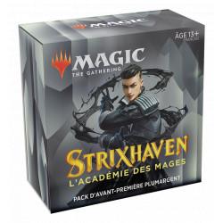 Précommande : Magic Pack d'Avant-Première Strixhaven : L'Academie des Mages