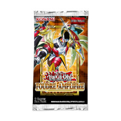 Booster Yu-Gi-Oh! Foudroiement Multiple