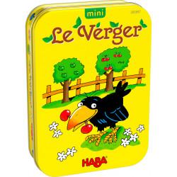 Jeux de société - Mini Le Verger