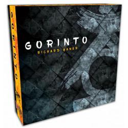 Jeux de société - Gorinto