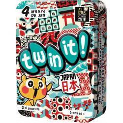 Jeux de société - Twin It ! Japan