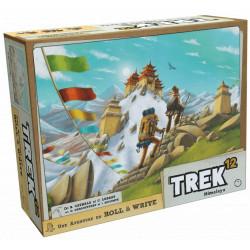 Jeux de société - Trek 12