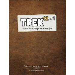 Jeux de société - Trek 12+1 - Carnet de voyage en Himalaya