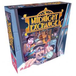 Jeux de société - Midnight Exchange