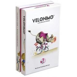 Jeux de société - Velonimo