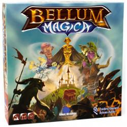 Jeux de société - Bellum Magica