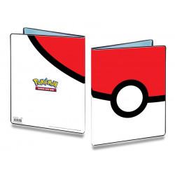Portfolio A4 Pokemon 9 PokéBall