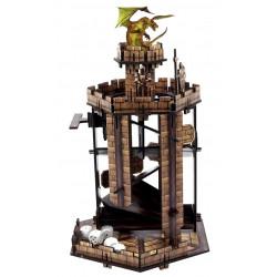 Piste et Tour à Dé - Dice Tower - Battleground