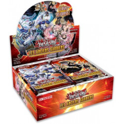 Booster Yu-Gi-Oh! Les Ancient Gardiens boite complète