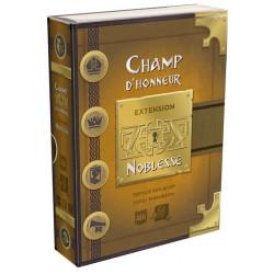 Jeux de société - Champ D'honneur extension : Noblesse