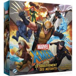 Jeux de société - X-Men : Le Soulèvement des Mutants