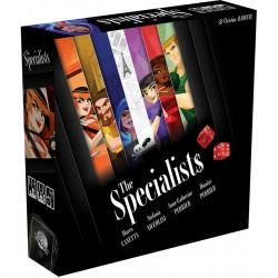 Jeux de société - The Specialists
