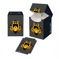 Deck box boite de rangement Ultra Pro 100+ Breaking Bad Golden Moth