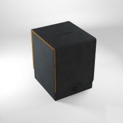 Gamegenic Deck Box Boite de rangement Squire 100+ XL Exclusive Edition - Black/Orange