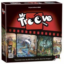 Jeux de société - Mr Troove