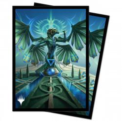 Protège-cartes illustré Ultra Pro MTG Magic Strixhaven - Tanazir Quandrix