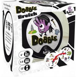 Jeux de société - Dobble Breizh