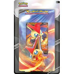Pokémon Deck Combat - Victini V ( sous blister )