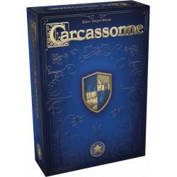 Jeux de société - Carcassonne : 20th Anniversary Edition Limitée