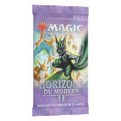 Booster Magic Extension Horizons du Modern 2