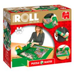 Tapis de Puzzle Jumbo Puzzle & Roll : 500 à 1500 pièces