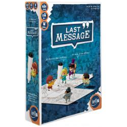 Jeux de société - Last Message