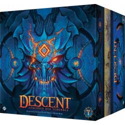 Jeux de société - Descent : Légendes des Ténèbres