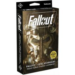 Jeux de société - Fallout : Liens Atomiques