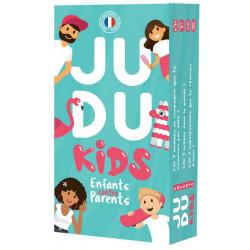 Jeux de société - JuduKids
