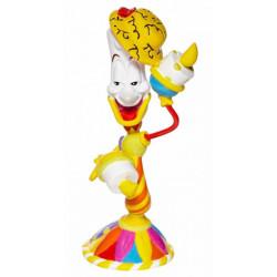 Figurine Disney Britto Lumière Mini