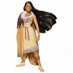 Figurine Disney Showcase Haute Couture Pocahontas