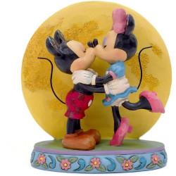 Figurine Disney Tradition Magic and Moonlight