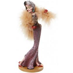 Figurine Disney Showcase Cruella Haute Couture
