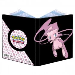 Portfolio A5 Pokemon 4 Cases Mew