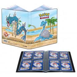 Portfolio A5 Pokemon 4 Cases Gallery Series Seaside - Lokhlass