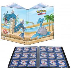 Portfolio A4 Pokemon 9 Cases Gallery Series Seaside - Lokhlass
