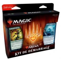 Kit de démarrage Arena Magic Kit Été 2021