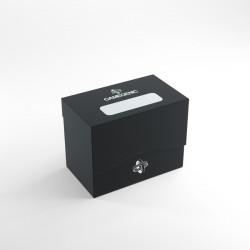Gamegenic Deck Box Boite de rangement Side Holder 80+ Standard - Noir