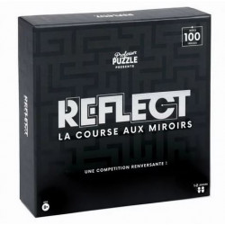 Jeux de société - Reflect - La Course aux Miroirs