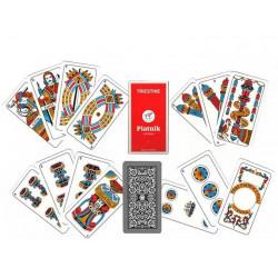Jeu 40 cartes - Scopa Triestine - Piatnik