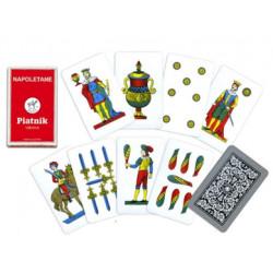 Jeu 40 cartes - Scopa Napoletane - Piatnik