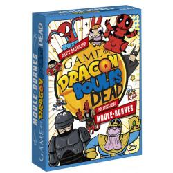 Jeux de société - Game of Dragon Boules Dead - Extension : Grosse Baguette