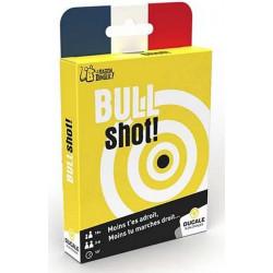 Jeux de société - Bull Shot !